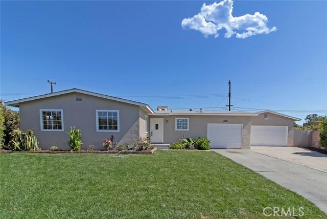 12345 Harvey Lane, Garden Grove, CA, 92841