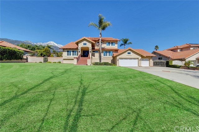 Photo of 10716 Boulder Canyon Road, Alta Loma, CA 91737
