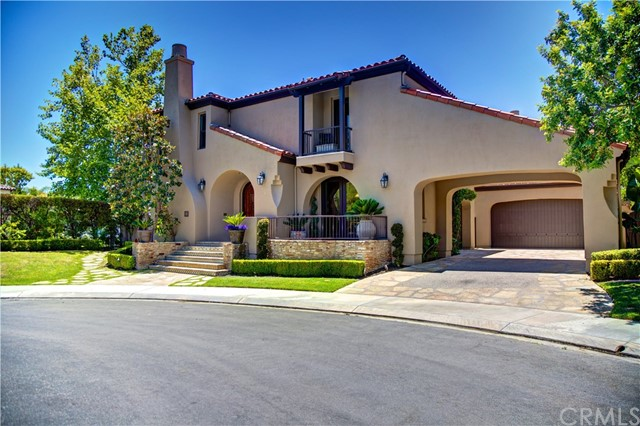 11 Leatherwood Court Coto de Caza, CA 92679