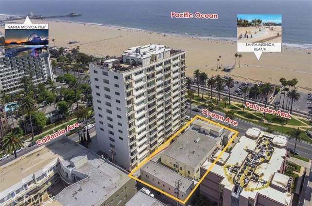 1045 Ocean Av, Santa Monica, CA 90403 Photo 3