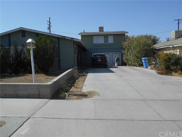 460 Broadway Ave, Barstow, CA, 92311