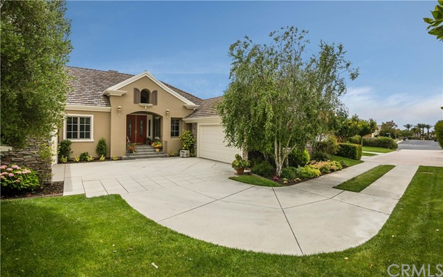 Single Family Home for Sale at 1 Anacapa Rolling Hills Estates, California 90274 United States
