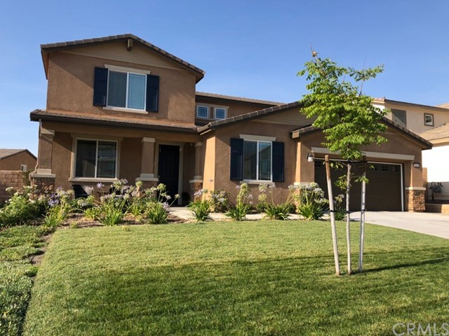 4066 Running Oak Lane San Bernardino, CA 92407 - MLS #: PW18142644