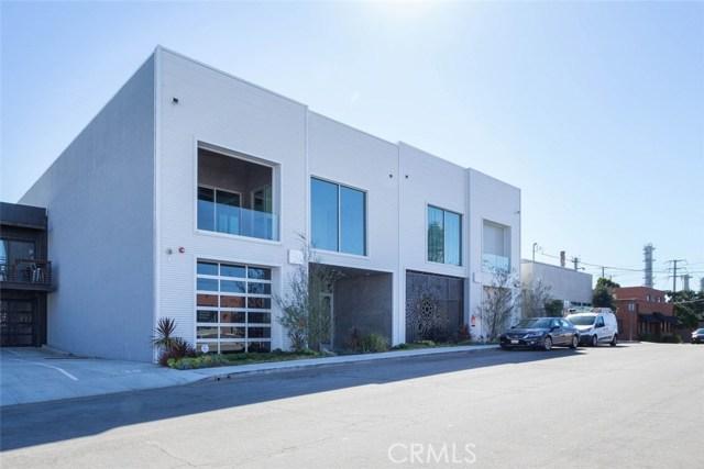 134 Penn, El Segundo, California 90245, ,Office,For Sale,Penn,SB19245648