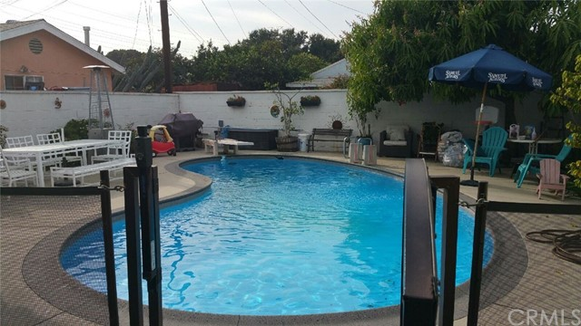 8961 MADISON AVE South Gate, CA 90280 - MLS #: DW18130262