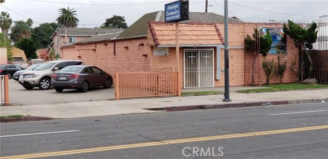 6014 S Western Av, Los Angeles, CA 90047 Photo 1