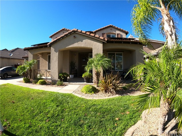 Photo of 32132 Blue Bell Lane, Winchester, CA 92596