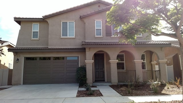 4241 Annatto Lane Hemet, CA 92545 - MLS #: SW17214279