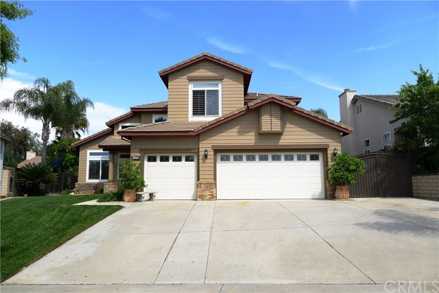 2845  Calico 92882 - One of Corona Homes for Sale