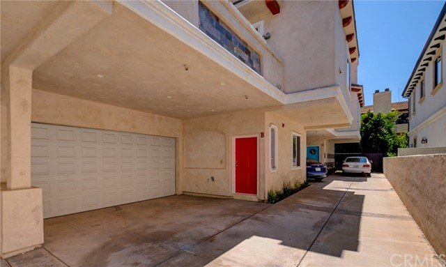 2502 Rockefeller Lane Unit B Redondo Beach, CA 90278 - MLS #: SB18199210