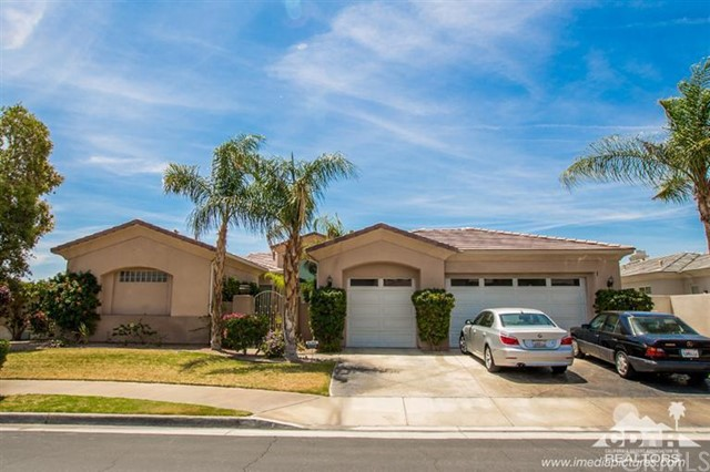 1 Calais Circle Rancho Mirage, CA 92270 is listed for sale as MLS Listing 216015898DA