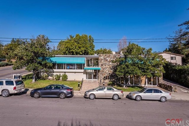 Property for sale at 1500 Palm, San Luis Obispo,  CA 93401