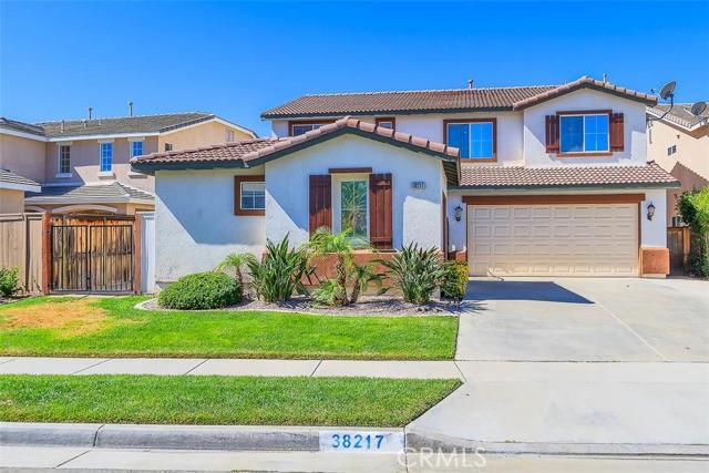 Property for sale at 38217 Shadow Creek, Murrieta,  CA 92562