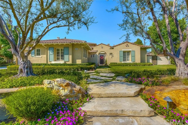 Single Family Home for Sale at 2395 Horizon Way Tustin, California 92782 United States