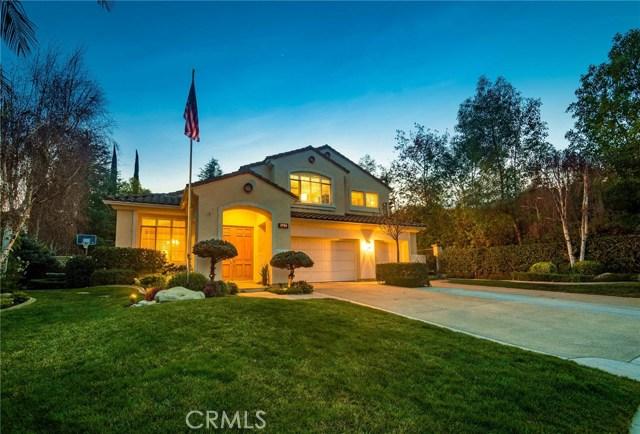 5795 Ridgeview Drive, La Verne, CA 91750