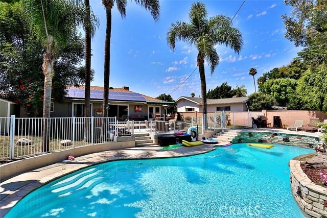 12602 Fletcher Drive Garden Grove, CA 92840 - MLS #: OC17196520