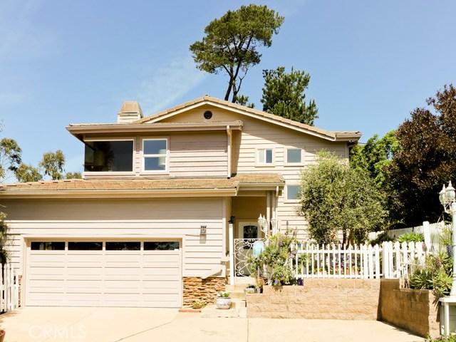 955 Hartford Street, Cambria, CA 93428