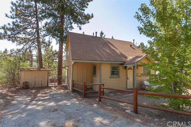 40071 Forest Road, Big Bear, California, 92315