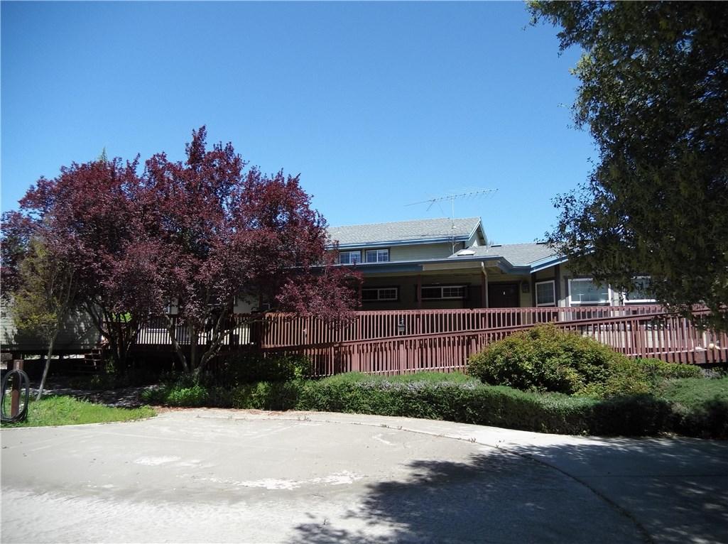 8480  El Dorado Road, Atascadero, California