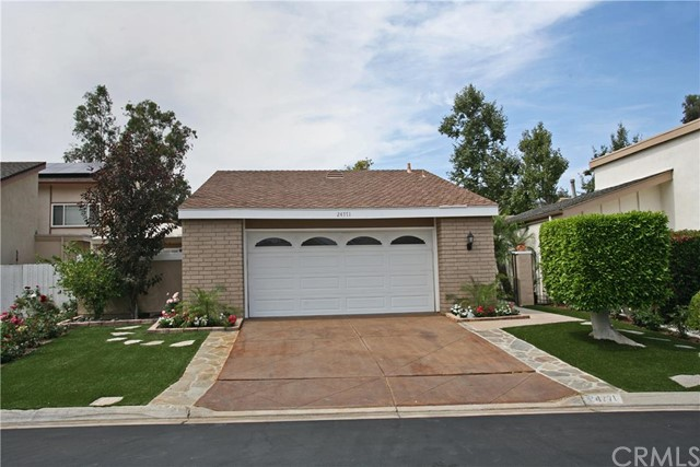 Single Family Home for Sale at 24771 Greentree St Lake Forest, California 92630 United States