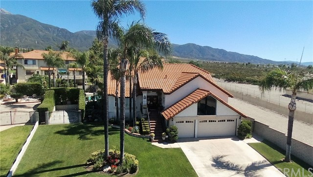 , CA  is listed for sale as MLS Listing CV17121967