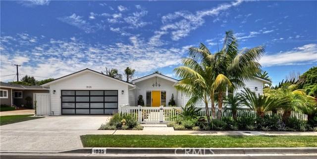 1935 Highland Drive, Newport Beach, CA 92660