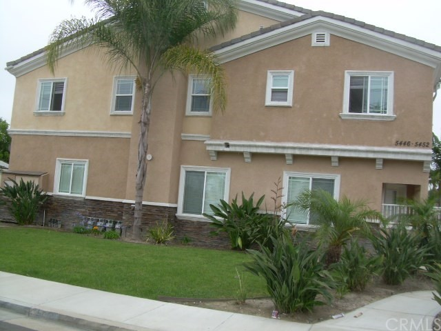 Townhouse for Rent at 5446 Camp Street Cypress, California 90630 United States