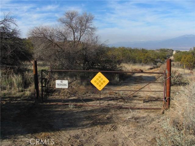 0 Walker Ranch Road Anza, CA 92539 - MLS #: SW18292759