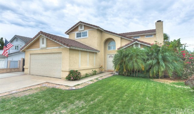 8556 Vinmar Avenue Rancho Cucamonga, CA 91730 is listed for sale as MLS Listing CV16179383