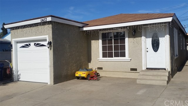 11437 Belcher Street Norwalk, CA 90650 - MLS #: SB17274503