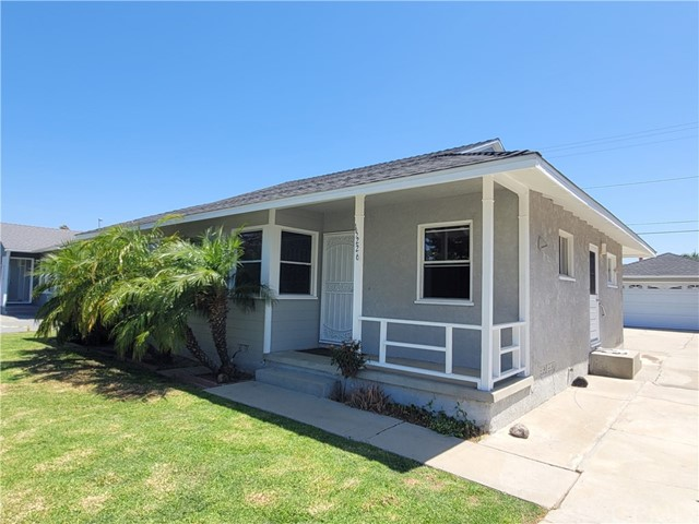 Detail Gallery Image 1 of 1 For 15226 Prairie Ave, Lawndale,  CA 90260 - 3 Beds | 1 Baths
