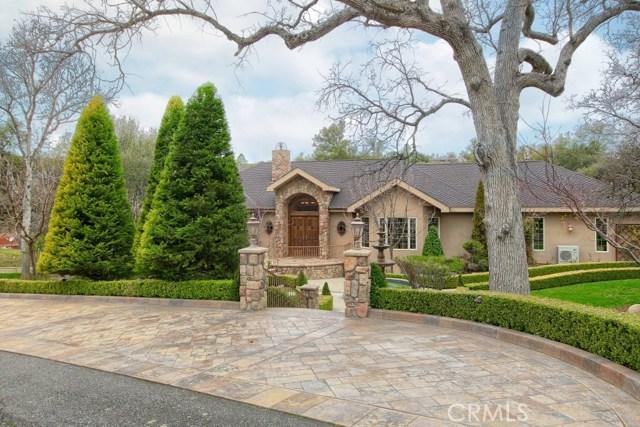 45771 Green Lake Court, Coarsegold, CA, 93614
