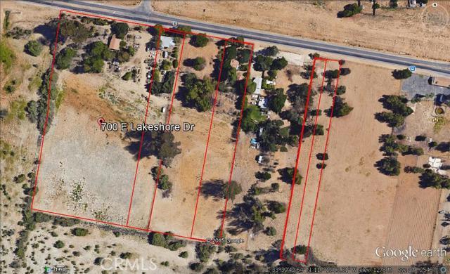 Land for Sale, ListingId:36234218, location: 760 East Lakeshore Drive Lake Elsinore 92530