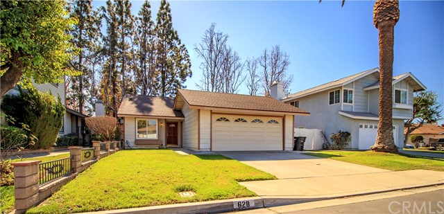 628 E Banyan Street Ontario, CA 91761 is listed for sale as MLS Listing CV18039491