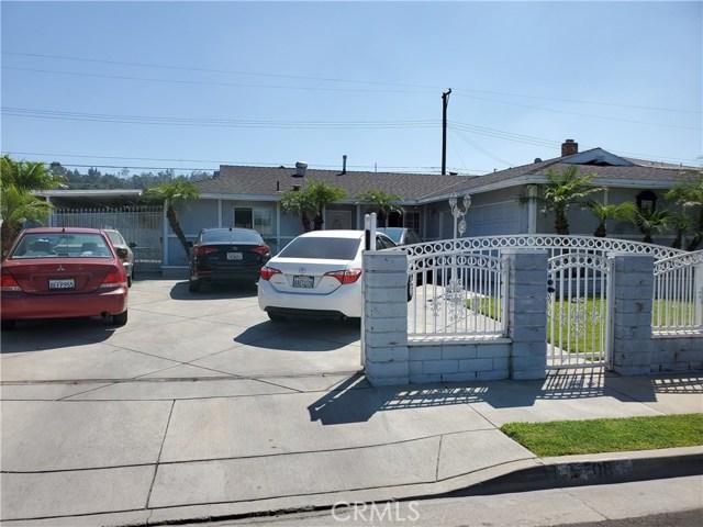 16508 Montbrook St, La Puente, CA 91744 Photo