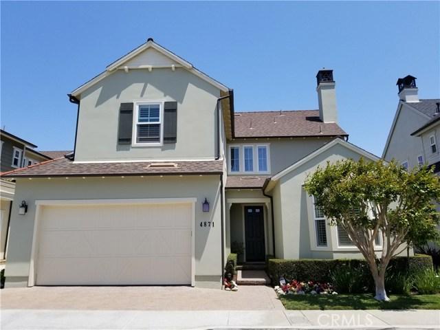 4871  Coveview Drive, Huntington Beach, California