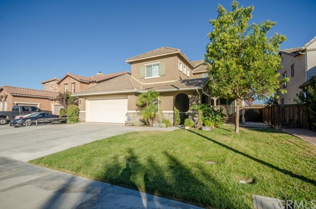 Property for sale at 27488 Pinyon Street, Murrieta,  CA 92562