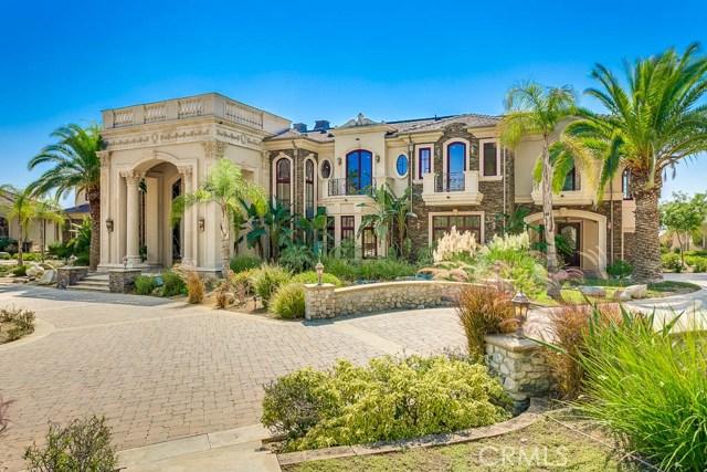 Casa Unifamiliar por un Venta en 119 Furlong Lane Bradbury, California 91008 Estados Unidos