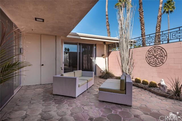 130 Eastlake Drive Palm Springs, CA 92264 - MLS #: 218004050DA