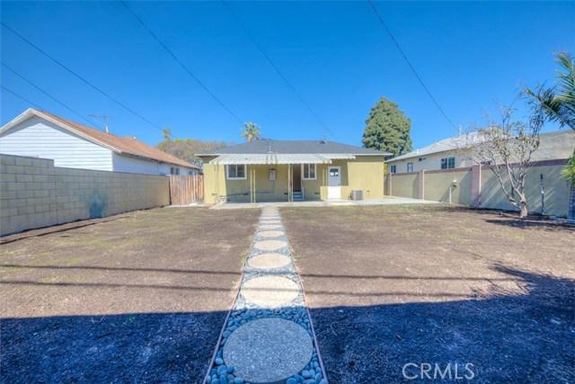 2546 W Olive Avenue Fullerton, CA 92833 - MLS #: PW18050993