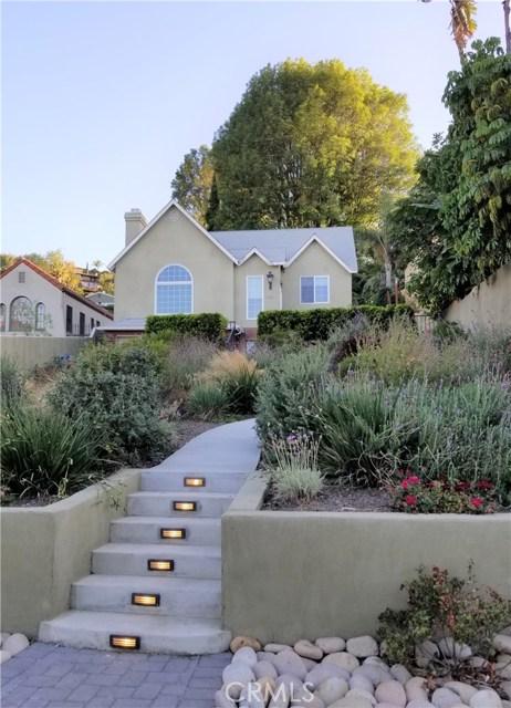 3201 Dos Palos Drive Los Angeles, CA 90068 - MLS #: WS18151230