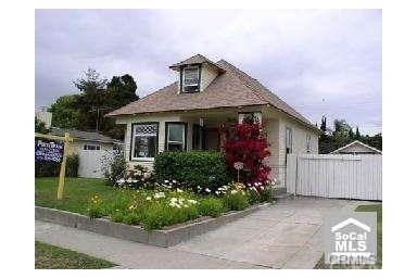 Single Family Home for Rent at 14671 Van Buren Street Midway City, California 92655 United States