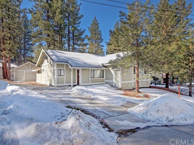 42527 Juniper Drive, Big Bear, CA, 92315