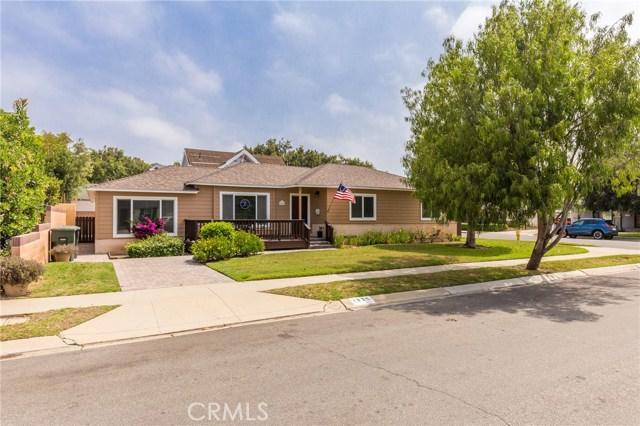 1835 Middlebrook Road, Torrance CA 90501