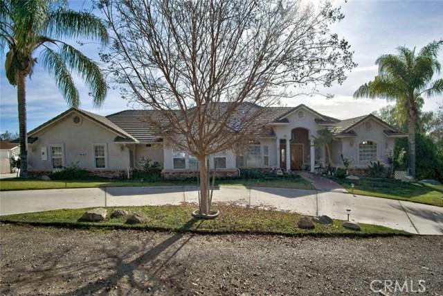 Single Family Home for Sale at 8787 Hidden Farm Road Alta Loma, California 91701 United States