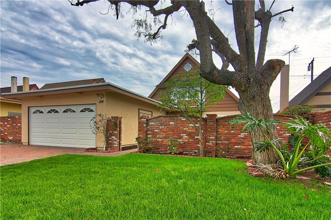 124 W Simmons Av, Anaheim, CA 92802 Photo 1
