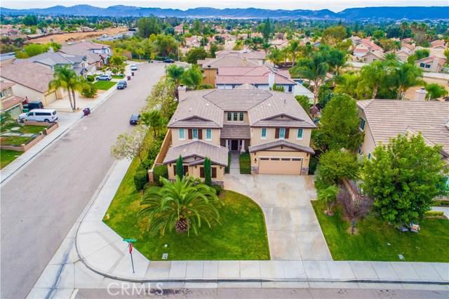 27443 Desert Willow Street  Murrieta CA 92562