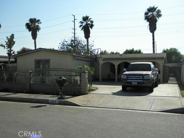 360 Rosalind Street,Rialto,CA 92376, USA