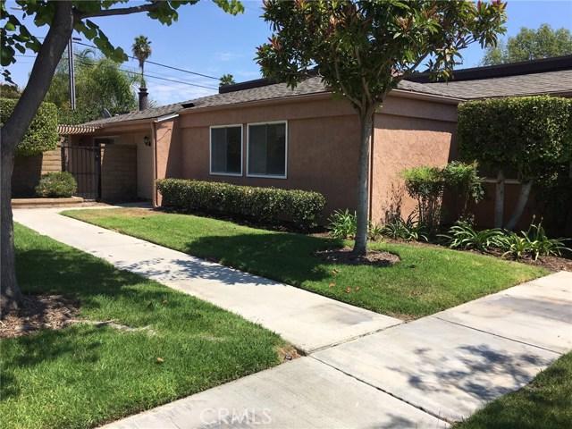 1184 Dresden Street 40, Anaheim, CA, 92801