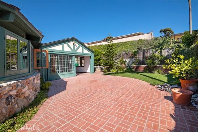 103 S La Senda Drive Laguna Beach, CA 92651 - MLS #: OC18072565